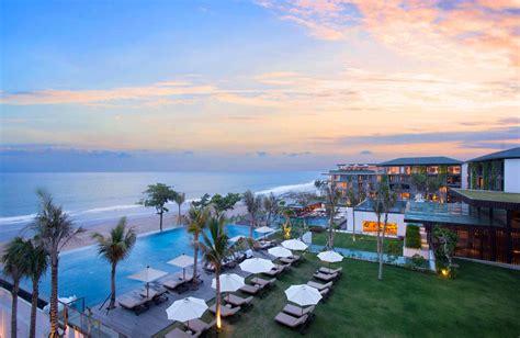 seminyak beachfront resorts facilities  alila seminyak