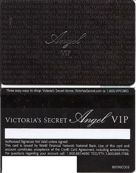Lost Victoria Secret Gift Card - victoria secret credit card payment address