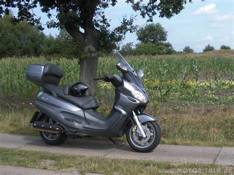 piaggio x9 500 evolution maxi roller motorroller