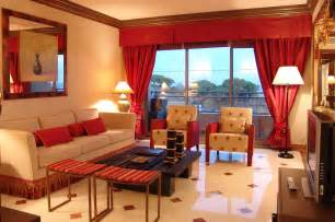 Red Livingroom red living room ideas terrys fabrics s blog
