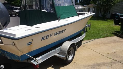 used key west boats for sale in va 2005 used key west 1900 sportsman center console fishing
