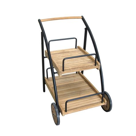 Small Storage Cart On Wheels Kontiki Storage Carts And Shelves Wooden Accent Carts