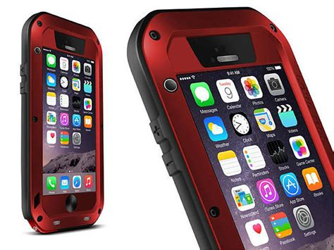 Mei Powerful Bumper For Iphone 6 Plus Original Bagus mei iphone 6 plus powerful