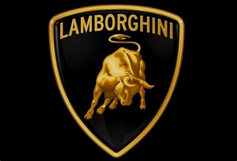 Lamborghini Bull Logo Car Logos History And Origins Autoevolution