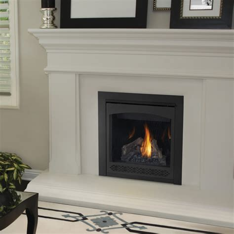 Napolean Fireplaces by Hamilton Fireplaces Gas Fireplace Inserts Napolean