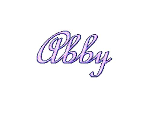 coloring pages of the name abby abby name graphics and gifs