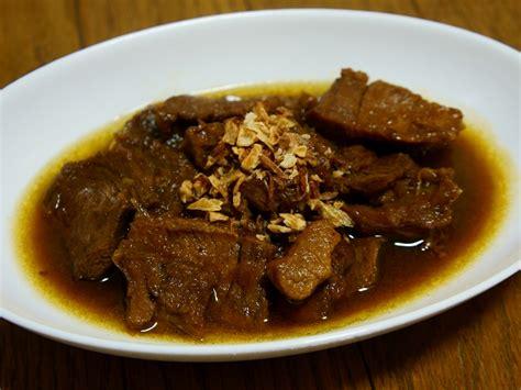 Snack Bihun Kentang semur daging selamat makaaan
