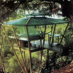 Cost To Build A House In Arkansas by How To Build A Treehouse Diy Mother Earth News
