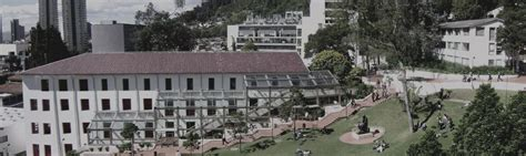 Universidad De Los Andes Bogota Mba by Universidad De Los Andes Colombia Sitio Oficial