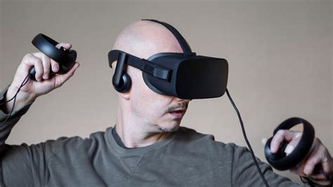 format video oculus rift oculus rift review touch puts the rift back in control