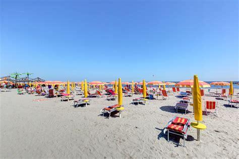 porto garibaldi fe park spiaggia e mare emilia romagna porto