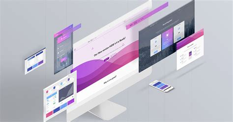 Mdbootstrap Npm Bootstrap Material Design Templates Free