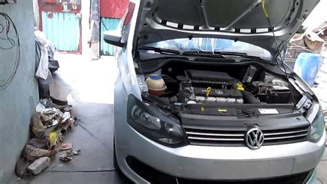 fallas del vw vento youtube