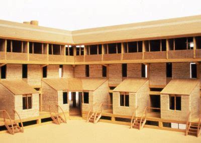 salisbury housing projects designed by jo noero noero architects noero architects