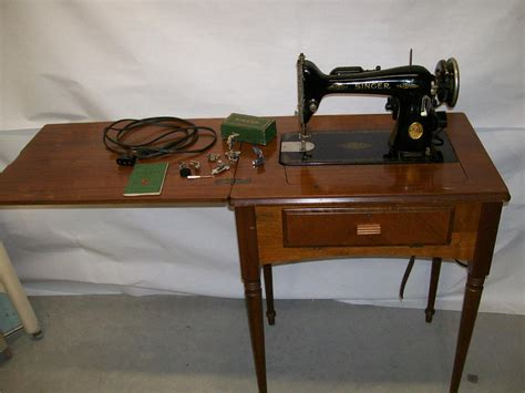singer sewing machine cabinet model 66 16 singer sewing machine walnut cabinet serial