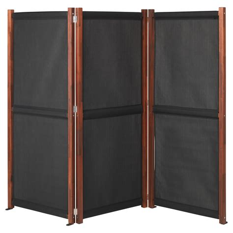 privacy screens sl 196 tt 214 privacy screen outdoor black brown stained 211x170