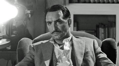 jean dujardin moustache moustache italienne un style de s 233 ducteur