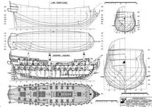 pirate ship floor plan hms victory model tutorial bensimonds com