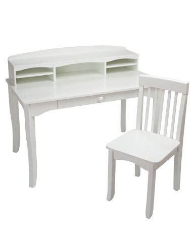 Kidkraft Avalon Desk With Hutch Kidkraft Avalon White Desk With Hutch Chair Set Cavalcantina