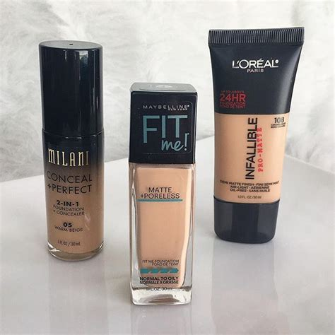 best 25 maybelline foundation ideas on best