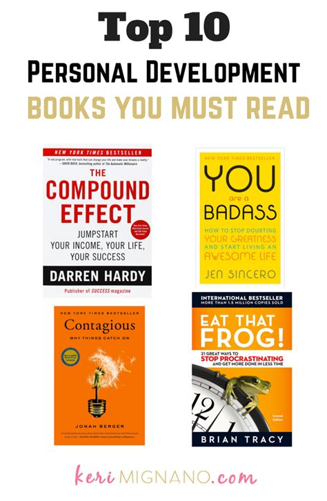 the personal of books top 10 books to read as a new beachbody coach mignano