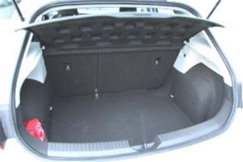 Kofferraumvolumen Seat Leon by Adac Auto Test Seat Leon 1 4 Tsi Start Stop Style