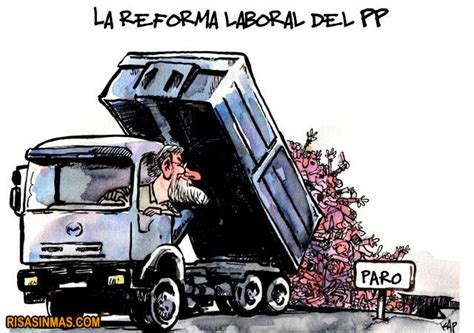 Reforma Laboral La Reforma Laboral Pp