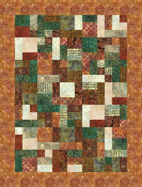 pattern for yellow brick road quilt yellow brick road pattern quilt inspiration pinterest