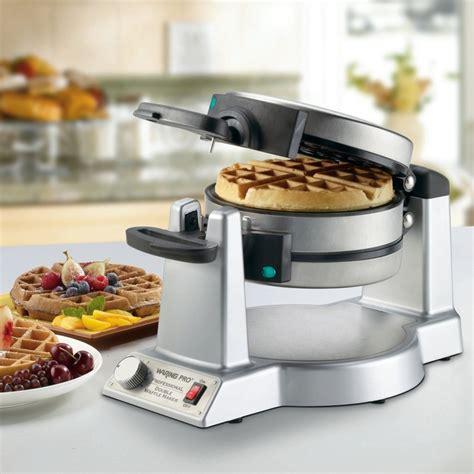 Waring Pro Belgian Waffle Maker At Sur La Table