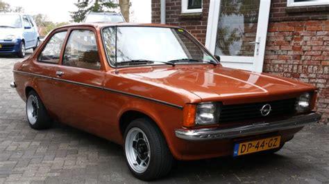Opel Kadett C by Opel Kadett C 1979 Autorestauratie Raalte