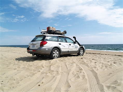 Subaru Cape Cod by Cape Cod National Seashore Subaru Outback Subaru