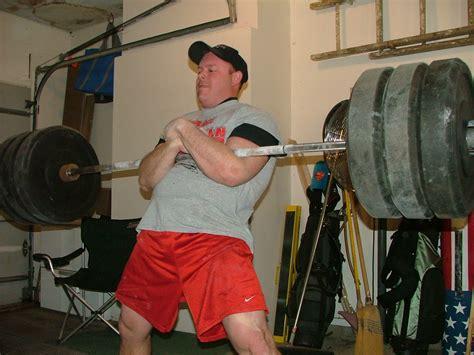 becca swanson bench press iawa2006