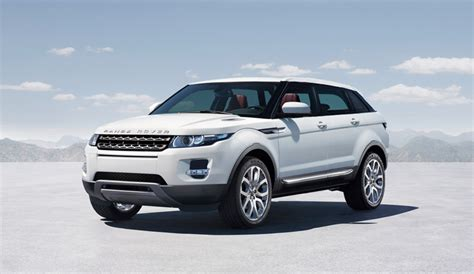 Range Rover Evoque 4 Door range rover evoque 4 door by car mad mike on deviantart
