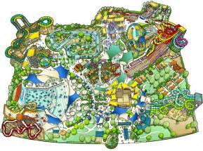 Wet N Wild Orlando Map by Wet N Wild Orlando Map Bing Images