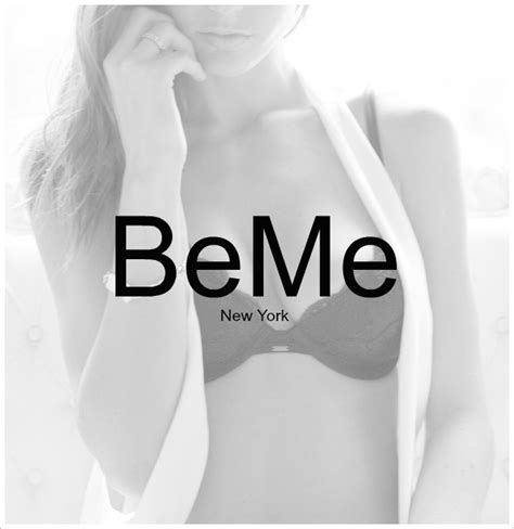 Lingerie Giveaway - beme new york exclusive 3 set lingerie giveaway