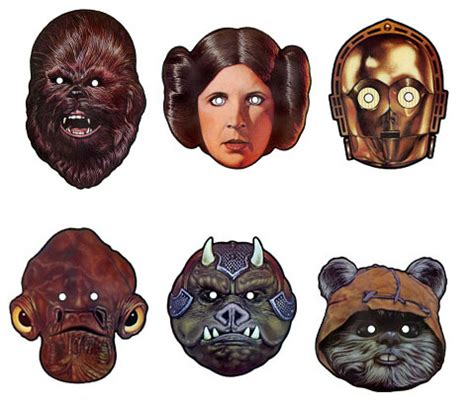 printable vintage masks diy printable halloween masks
