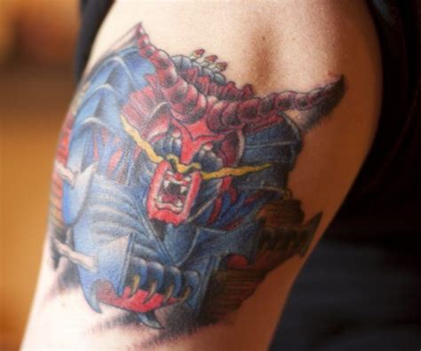 priest tattoo designs judas priest defenders of the faith ideas