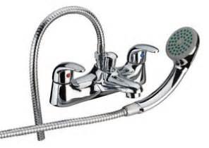 Low Pressure Bath Shower Mixer Serie 11 Low Pressure Deck Mounted Bathroom Bath Shower