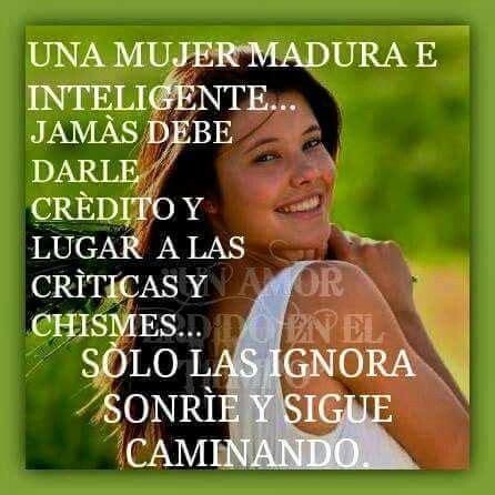 imagenes mujeres inteligentes una mujer madura e inteligente frases y pensamientos