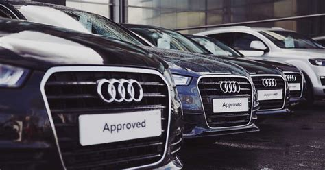 audi new used car offers listers audi