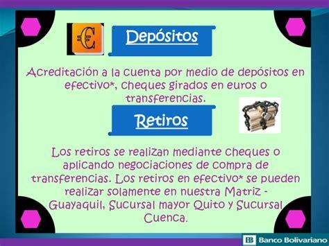 banco bolivariano banco bolivariano