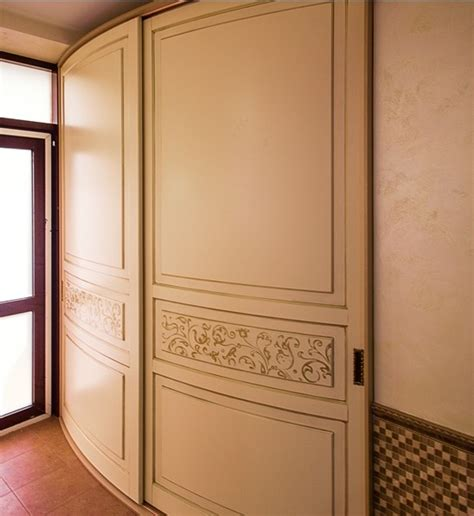 interni armadi a muro cabine armadio su misura