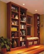 floor to ceiling bookcase plans how to make built in bookcases 7 free plans