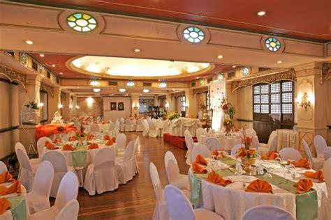 Wedding Manila by Wedding Reception Venues In Manila Metro Manila