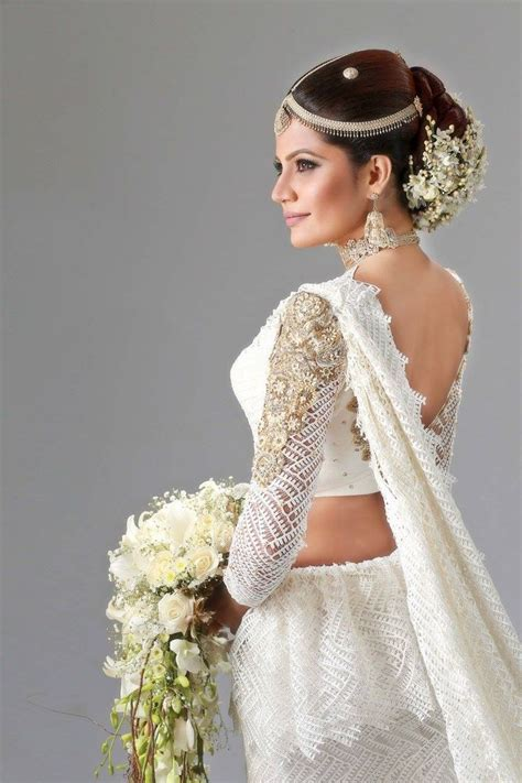 hairstyles for sarees in sri lanka 158 best images about kandyan bride on pinterest saree
