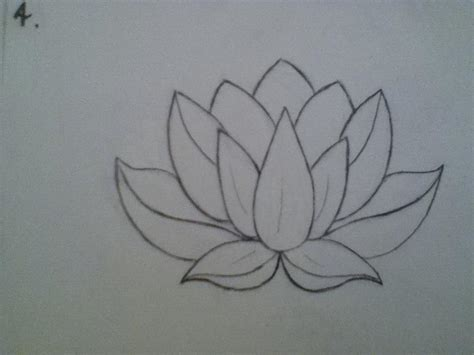 simple lotus flower tattoo 1000 ideas about simple lotus on lotus