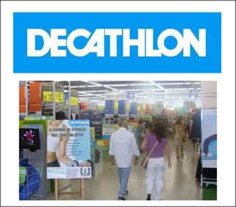decatlon pavia negozi decathlon