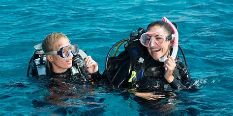 dive gratis 6 reasons to become a diver in 2017