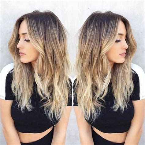 blonde to brunette hair color 25 best ideas about brown to blonde on pinterest blond