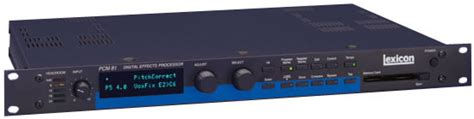Reverb Rack by Reverb Effects